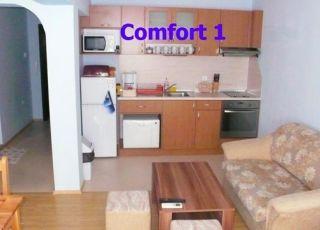 Апартамент Комфорт 1
