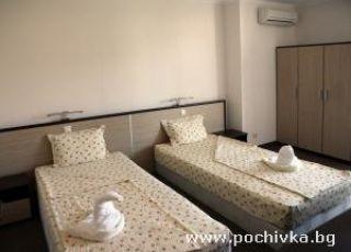 Апартамент Георгиев