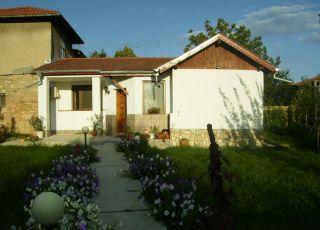 Къща за гости Матееви