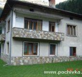 House Belilova guest house