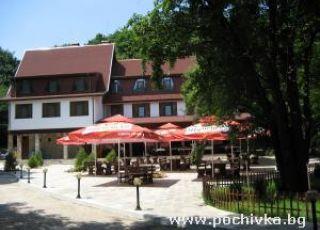 Хотел Шуменско плато