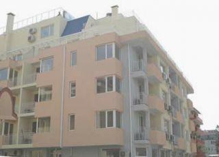 Апартамент Перлен Бряг