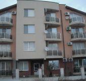 Apartment Prista