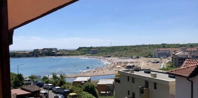 Къща за гости Калоянови