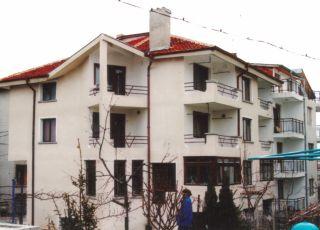 Къща Киримови