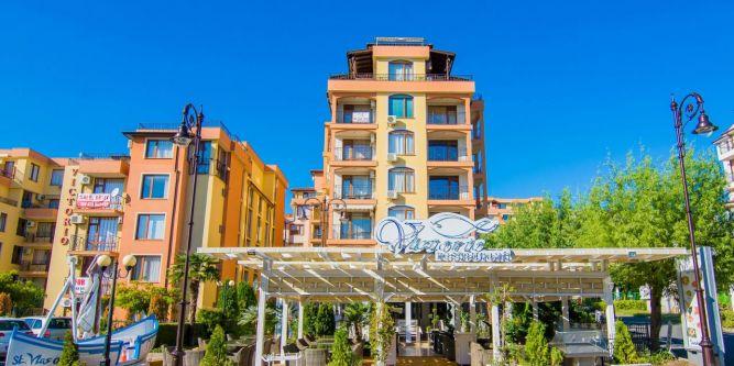 Апартаменти Викторио 3