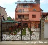 Family hotel Tsvetelina Palace