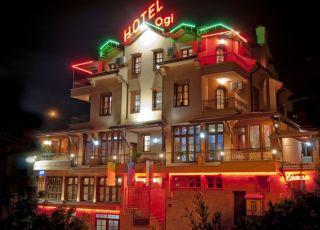 Хотел Оги