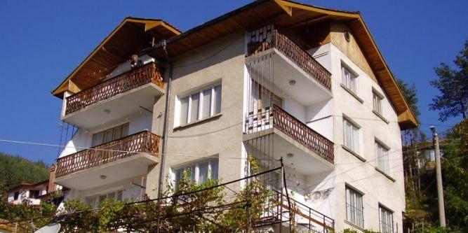 Гочова къща