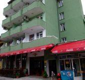 Family hotel Zlatna Kotva - Yovi