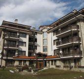 Hotel Edelweiss Inn Apartcomplex