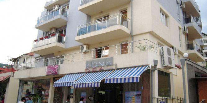 Семеен хотел Бона Деа Клуб