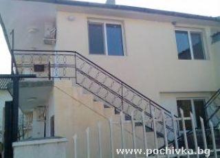 Къща Кирчеви