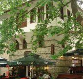 Family hotel Chavkova House