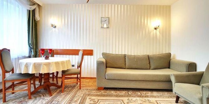 Апартамент Надя