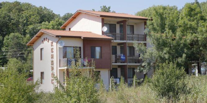 Къща Кендрос