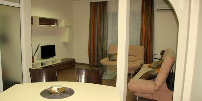 Апартамент Дива