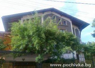 Къща Годеч