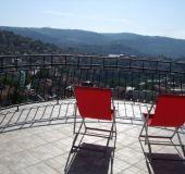Apartment Panoram view