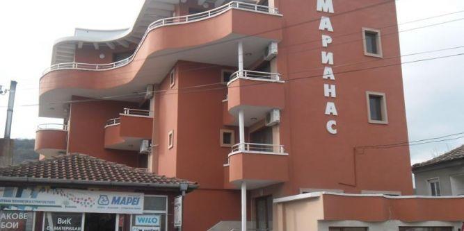Хотел Марианас