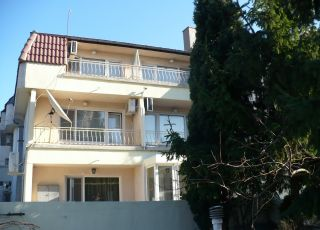 Къща Вила Олимпик