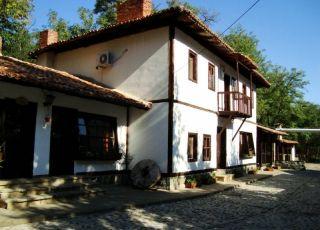 Етнографски комплекс Генгер