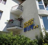 Family hotel Vit