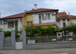 Квартира Тангра