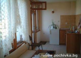 Апартамент в комплекс Черно море
