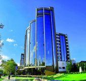Hotel Rosslyn Dimyat Hotel