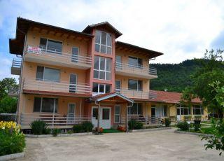 Къща Хотела на кмета