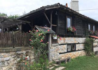 Къща Чайков