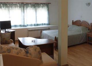 Апартамент студиа Наталия