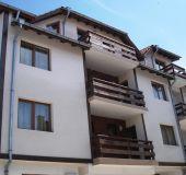 Family hotel Elena Lodge