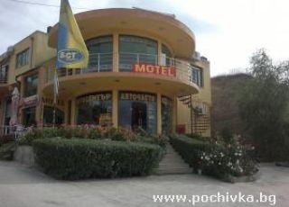 Хотел Mотел Елеганс