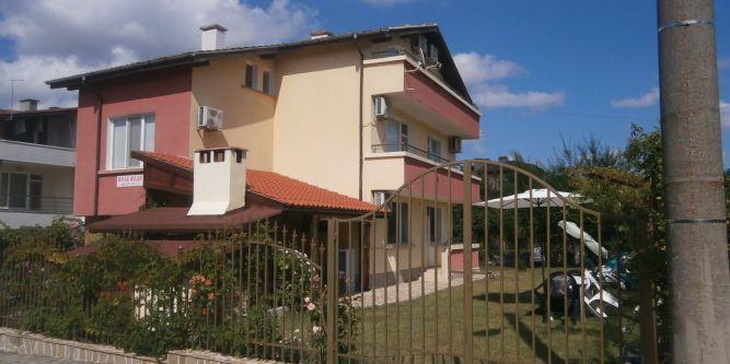 Къща Вила Федя