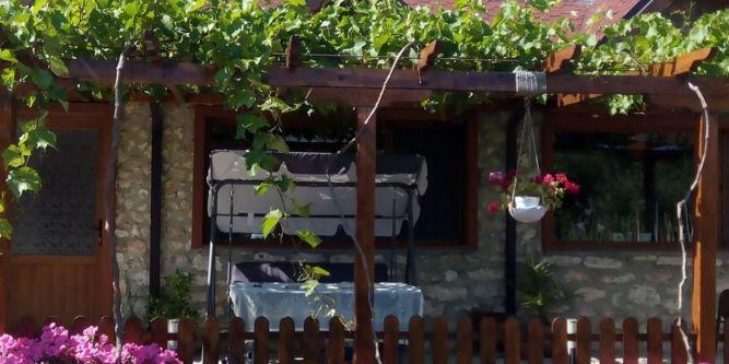 Къща Мимоза