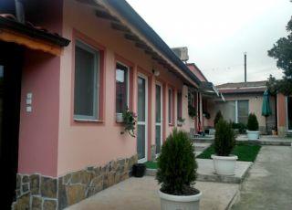 Квартира Ина