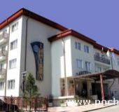 Hotel Tintiava