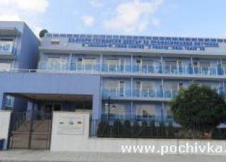 Хотел ДП БГЦПО - клон Царево