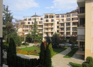 Апартамент Иглика 2