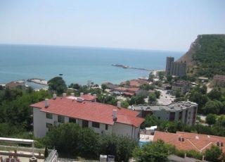 Апартамент Свети Георги Е3