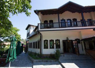 Хотелски комплекс Водопада