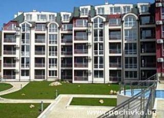 Апартамент Каварна Хилс III-15