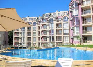 Апартамент Каварна Хилс VI-9