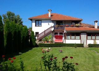Карамихова къща