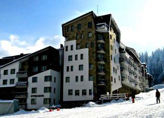 Хотел Стената - апартаменти