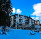 Apartment Pine Hills Aparthotel