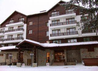 Хотел Боровец Хилс