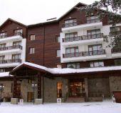 Hotel Borovets Hills